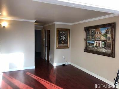 San Francisco County Condo/Townhouse For Sale: 2985 Mission St #302