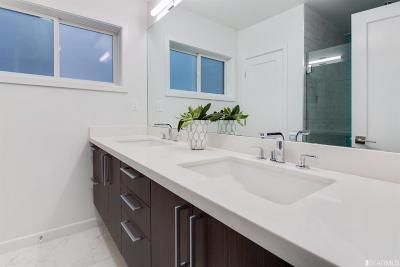 San Francisco County Condo/Townhouse For Sale: 55 Dolores St #3