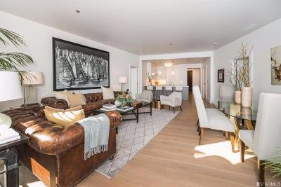 San Francisco County Condo/Townhouse For Sale: 690 Market St #204
