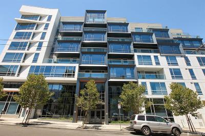 San Francisco Condo/Townhouse For Sale: 1788 Clay St #304