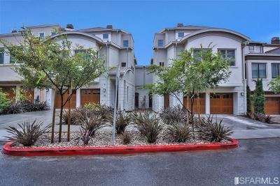 San Francisco Single Family Home For Sale: 103 Summit Way
