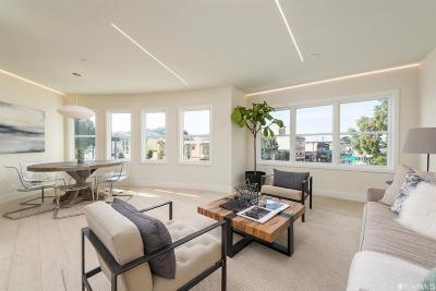 San Francisco Condo/Townhouse For Sale: 1490 Ocean Ave #202