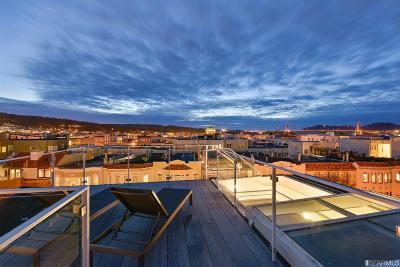 San Francisco Multi Family Home For Sale: 268 270 Mallorca Way
