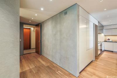 San Francisco Condo/Townhouse For Sale: 301 Main St #15 CD