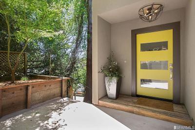 Marin County Single Family Home For Sale: 366 Eldridge Ave