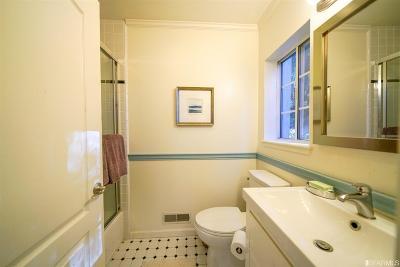 Marin County Single Family Home For Sale: 240 Del Casa Dr