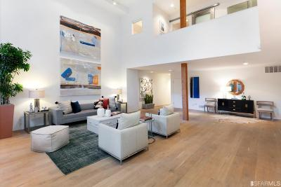 San Francisco Condo/Townhouse For Sale: 234 Ritch St