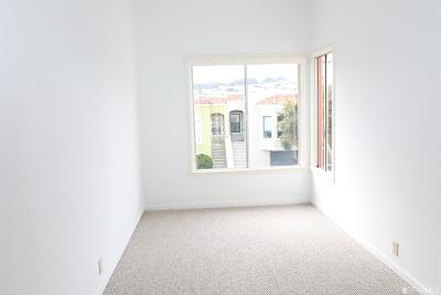 San Francisco Single Family Home For Sale: 257 Crescent Ave