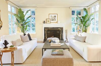 San Francisco Single Family Home For Sale: 80 San Fernando