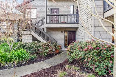 Marin County Condo/Townhouse Act Cont Show: 20 Cypress Pl