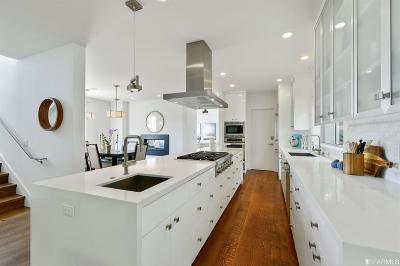 San Francisco Single Family Home For Sale: 2335 Diamond St