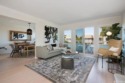 San Francisco Condo/Townhouse For Sale: 26 Heather Ave