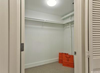 San Francisco Condo/Townhouse For Sale: 1221 Harrison St #3