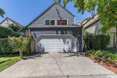 Sonoma County Single Family Home For Sale: 1359 Sylvan Ct