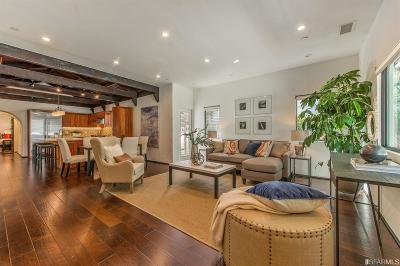 Marin County Single Family Home For Sale: 1 Neame Ave