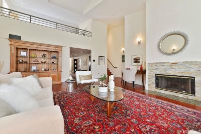 San Francisco Condo/Townhouse For Sale: 21 Stillman St #5