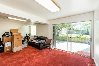 San Francisco Single Family Home For Sale: 3537 23rd St