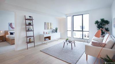 San Francisco Condo/Townhouse For Sale: 99 Rausch St #211