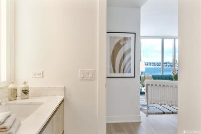 San Francisco CA Condo/Townhouse For Sale: $1,989,000