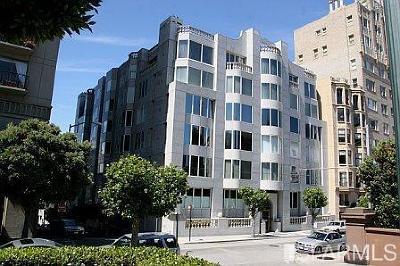 San Francisco Condo/Townhouse For Sale: 1150 Sacramento St #202