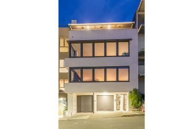 San Francisco Multi Family Home For Sale: 233 235 Chestnut St