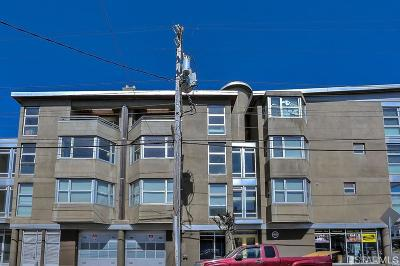 San Francisco Condo/Townhouse For Sale: 690 Spruce St #203