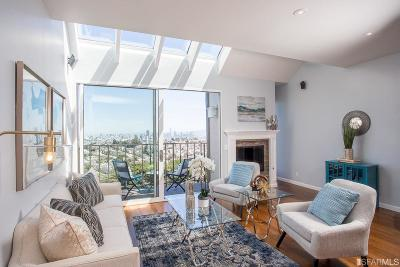 San Francisco Condo/Townhouse For Sale: 179 Carnelian Way