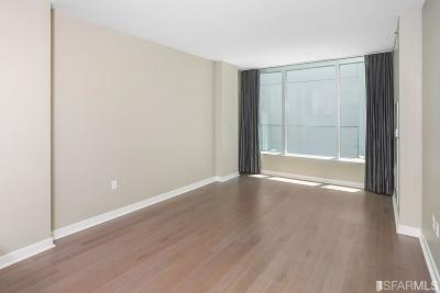 San Francisco Condo/Townhouse For Sale: 333 Main St #6F