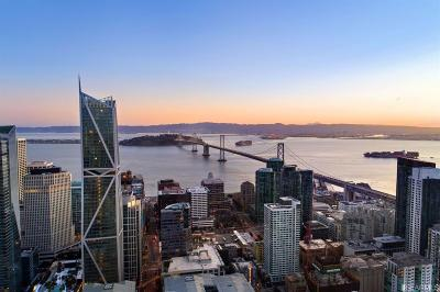 San Francisco Condo/Townhouse For Sale: 181 Fremont #59A
