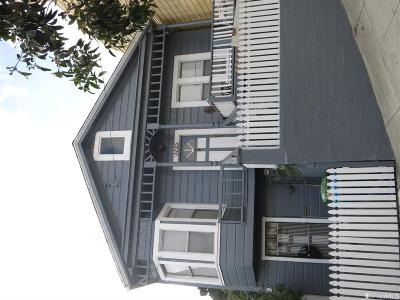 San Francisco County Single Family Home For Sale: 3225 Ingalls St