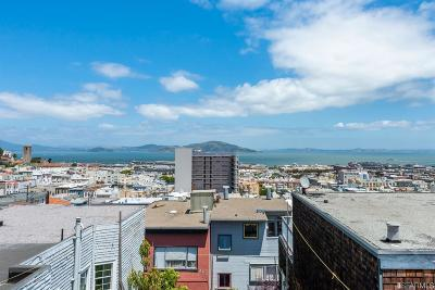 San Francisco Multi Family Home Act Cont Show: 870 872A Union St