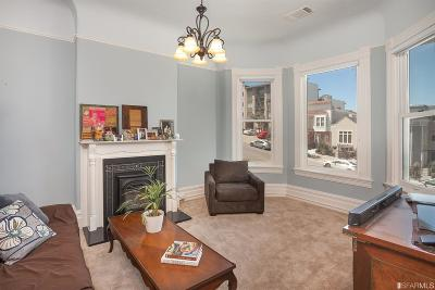 San Francisco Condo/Townhouse For Sale: 246 Parker Ave