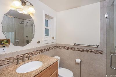 San Francisco Condo/Townhouse For Sale: 248 Parker Ave