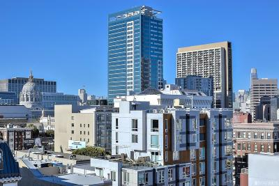 San Francisco Condo/Townhouse For Sale: 55 Page St #215
