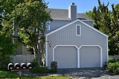 Sonoma County Single Family Home For Sale: 2359 Morningside Cir