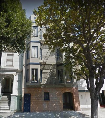 San Francisco Multi Family Home For Sale: 255 Dolores St