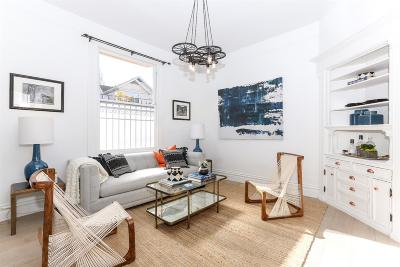 San Francisco Condo/Townhouse For Sale: 1298 Treat Ave