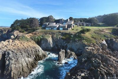Sonoma County Condo/Townhouse For Sale: 128 Sea Walk Dr #10