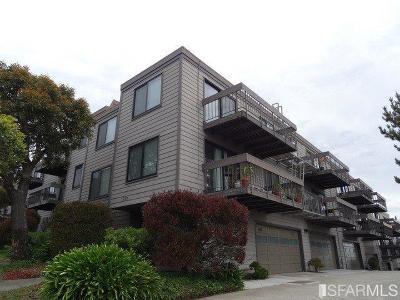 San Francisco Condo/Townhouse For Sale: 5179 Diamond Heights Blvd #211