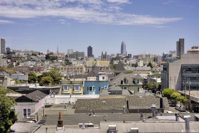 San Francisco Condo/Townhouse For Sale: 2686 Bush St