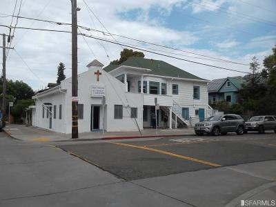 Multi Family Home For Sale: 1653 Prince St