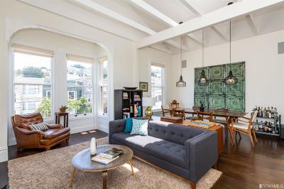 San Francisco CA Condo/Townhouse For Sale: $1,695,000