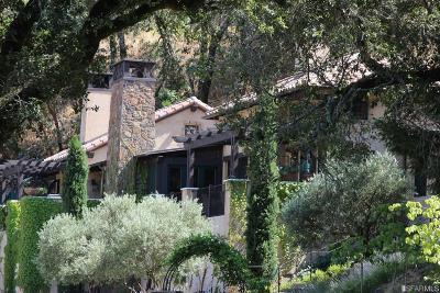 Sonoma County Single Family Home For Sale: 1240 Mayacama Club Drive #405