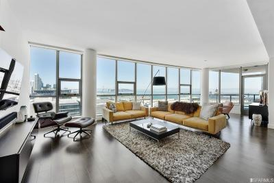 San Francisco Condo/Townhouse For Sale: 480 N Mission Bay Blvd #1405