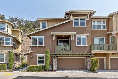 San Francisco Condo/Townhouse For Sale: 201 Diamond Cove Ter