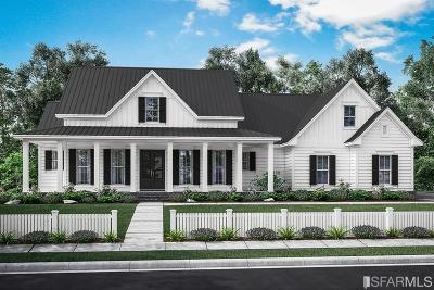 Multi Family Home For Sale: 65 Avila St