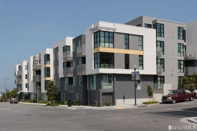 San Francisco Condo/Townhouse For Sale: 451 Donahue St #506