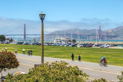 San Francisco Single Family Home For Sale: 311 Marina Blvd