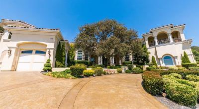 Solano County Single Family Home For Sale: 5336 Boulder Ridge Ct