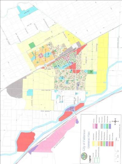 Residential Lots & Land For Sale: 1200 Rodgers Road